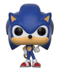 Sonic the Hedgehog - Pocket Pop! Key Chain