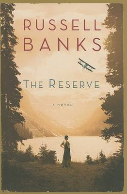 The Reserve by Russell Banks image