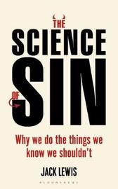 The Science of Sin by Jack Lewis image