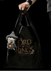 Lord of the Rings Gandalf Carry-cature (plush)