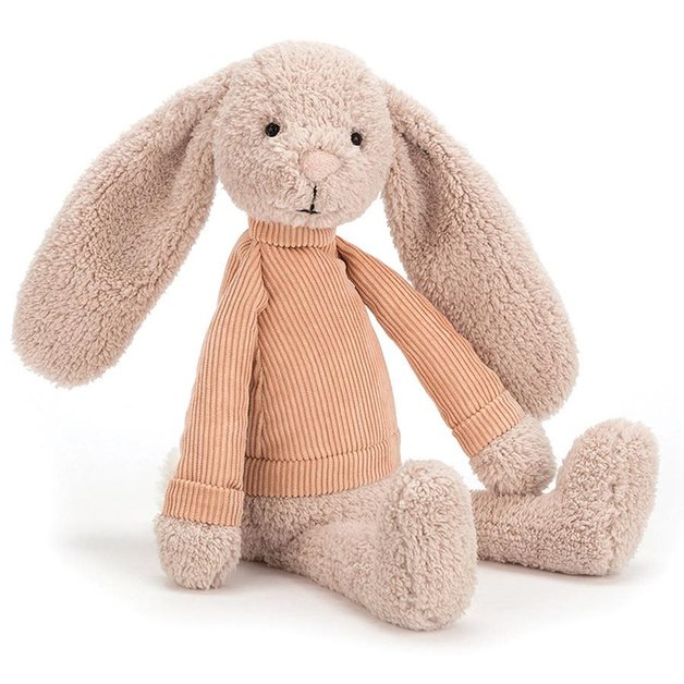 "Jellycat: Jumble Bunny - 13"" Plush"
