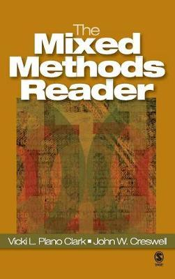 The Mixed Methods Reader
