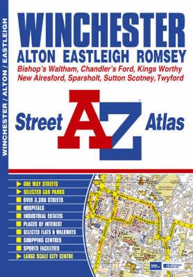 Winchester Street Atlas image