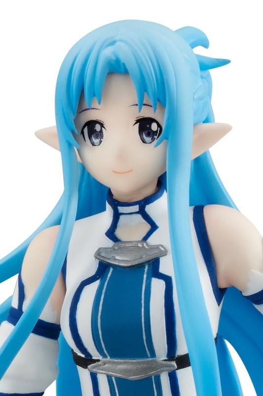 Sword Art Online: Asuna (Undine) - PVC Figure