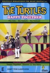 Turtles, The - Happy Together on DVD