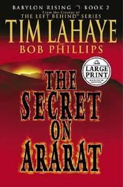 The Secret on Ararat by Tim LaHaye image