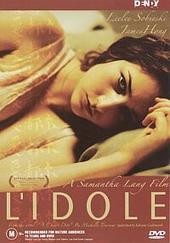 L'Idole (The Idol) on DVD