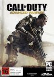 Call of Duty: Advanced Warfare for PC Games