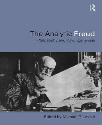 Analytic Freud image