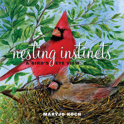 Nesting Instincts by Maryjo Koch image