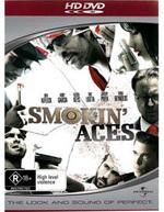 Smokin' Aces on HD DVD