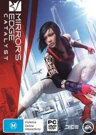 Mirror's Edge: Catalyst for PC Games
