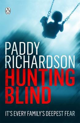 Hunting Blind by Paddy Richardson image