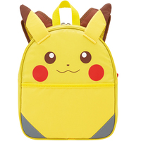 Pokemon Pikachu Insulated Kids Backpack
