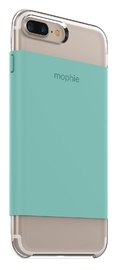 Mophie: Hold Force Wrap Base Case (iPhone 7 Plus) - Mint