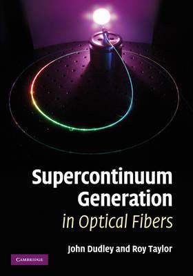Supercontinuum Generation in Optical Fibers image
