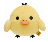 Rilakkuma: Plush Toy - Kiiroitori (Small)