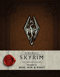 The Elder Scrolls V - The Skyrim Library by Bethesda Softworks