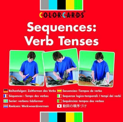 Sequences: Verb Tenses by Speechmark