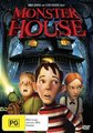 Monster House on DVD
