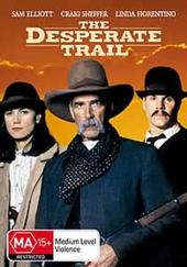 Desperate Trail on DVD