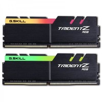 2 x 8GB G.SKILL Trident Z RGB 3600Mhz DDR4 Ram