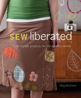 Sew Liberated by Meg McElwee image