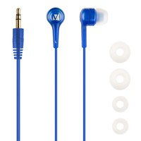 Verbatim TDK EB120 In-Ear Headphone (Navy Blue) image