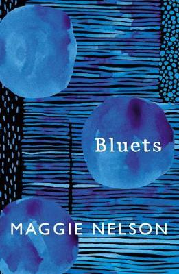 Bluets by Maggie Nelson image