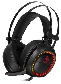 ThermalTake Shock Pro RGB Analog Stereo Gaming Headset for PC
