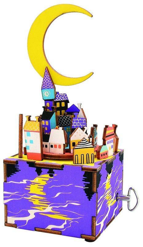 Robotime: Midsummers night dream