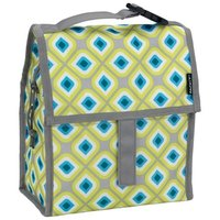 Packit Geometric Personal Cooler