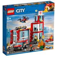 LEGO City: Fire Station (60215) image