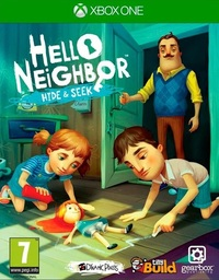 Hello Neighbor Hide and Seek for Xbox One