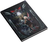 Warhammer 40,000: Wrath & Glory - Dark Tides Adventure