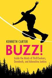 Buzz! by Kenneth Carter