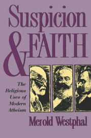 Suspicion and Faith by Merold Westphal image