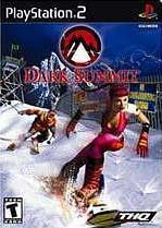 Dark Summit for PlayStation 2