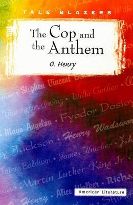 The Cop and the Anthem by Henry O. image