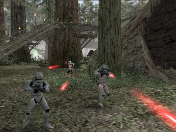 Star Wars Battlefront for Xbox image