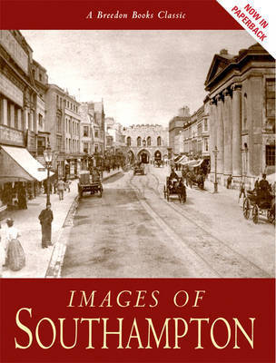 Images of Southampton by Alastair Arnott