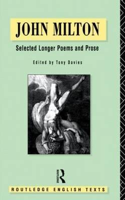 John Milton by John Milton image