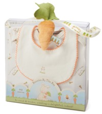 Bunnies By The Bay: Sweet Bunsie Gift Set - Cream