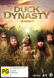 Duck Dynasty - Season Seven DVD