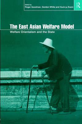 The East Asian Welfare Model image