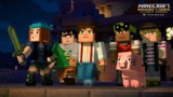 Minecraft: Story Mode for Xbox 360