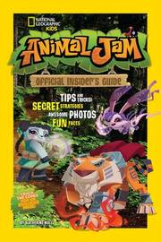 Animal Jam by National Geographic Kids