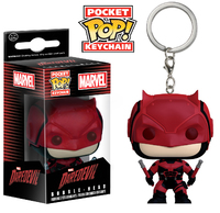 Daredevil - Pocket Pop! Keychain