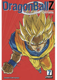 Dragon Ball Z, Vol. 7 (VIZBIG Edition) by Akira Toriyama
