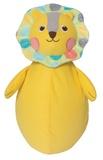 Manhattan: Roly-Bop Lion - Wobble Toy